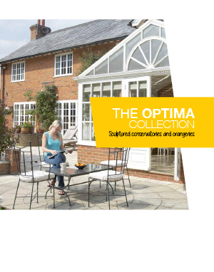 Sculptured Conservatories & Orangeries