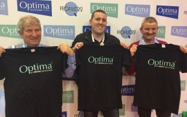 Geoff, Daniel & Jason of Moorview Windows Ltd have their FREE T-Shirts! Have you got yours?